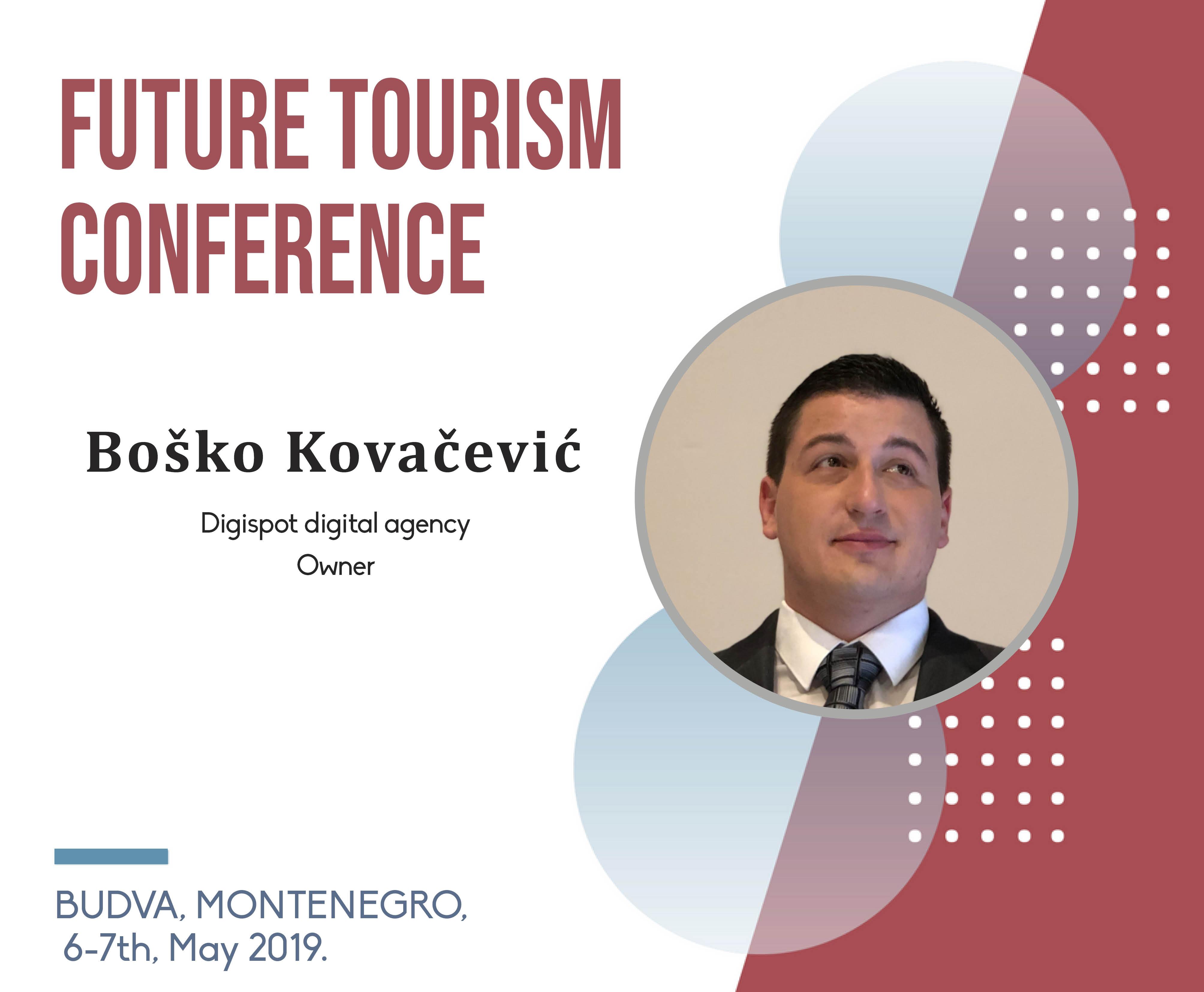 Bosko Kovacevic
